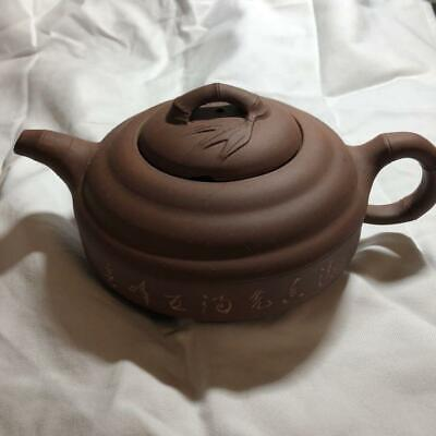 Yixing Teapot Chinese Tea And Set Urgently