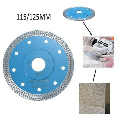 Diamond Cutting Grinder Thin Wet Dry Wheel Disc for Porcelain Tile Marble Stone