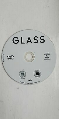 Glass [2019] [DVD ONLY]