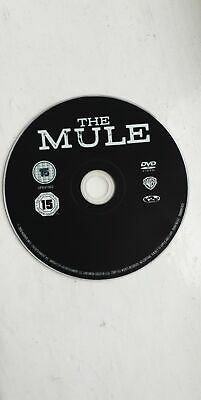 The Mule [2019] [DVD][Disc Only]