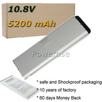 "Battery For Apple A1281 MacBook Pro 15"" Late 2008 Early 2009 A1286 020-6083-A"