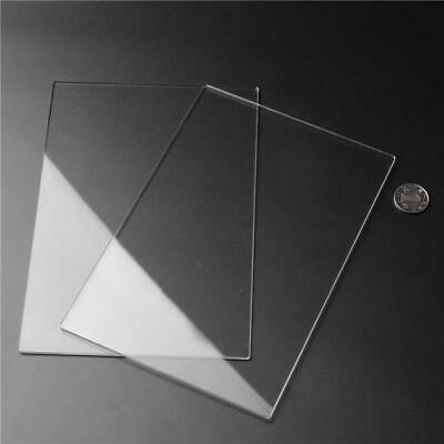 Clear Perspex Sheet Custom Cut To Size Plastic Acrylic Sheet High Quality