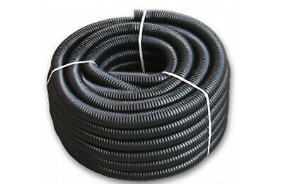 """25mm (1"""") Smooth Bore flexible SUCTION HOSE for DUST, WATER, SHAVINGS extraction"""