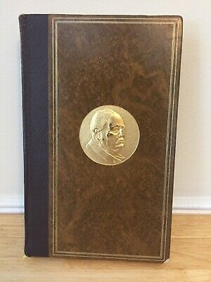 The Second Worlf War By Winston Churchill Book 1 1919-1939 9th Ed Hardback 1967