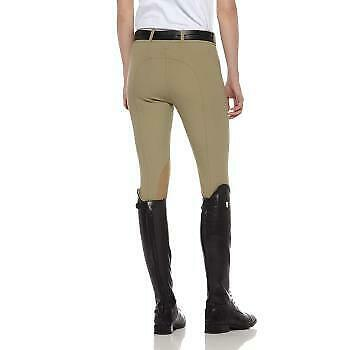 Ariat Olympia Low Rise Breeches for Ladies
