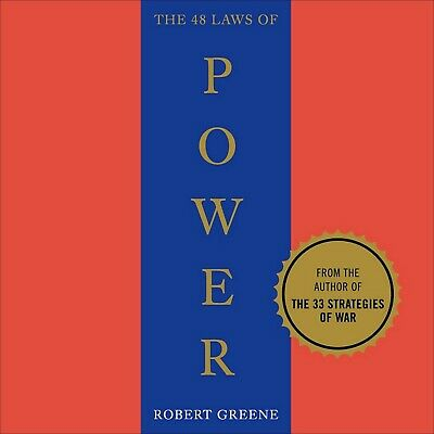 The 48 Laws of Power Presents , The 50th Law by 50 Cent And Robert Greene PDF