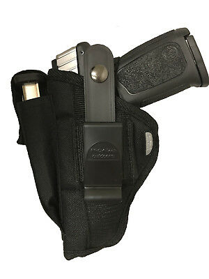 GUN SHOULDER HOLSTER for HI POINT 40 & 45 Vertical Black - $24 95