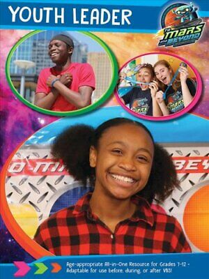 Vacation Bible School (Vbs) 2019 to Mars and Beyond Youth Leade... 9781501868344
