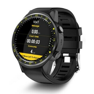TenFifteen F1 Sport intelligente orologio GPS Watch Phone smart 1.3 pollici F3S1