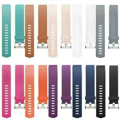 For Fitbit Charge 2 Band Replacement Wristband Watch Strap Bracelet-Small-L P6H1