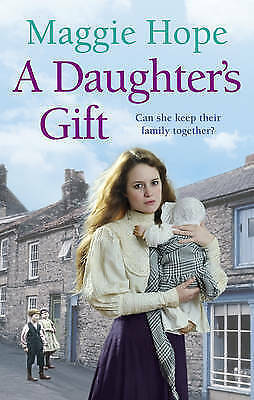 A Daughter's Gift by Maggie Hope (Paperback, 2012)