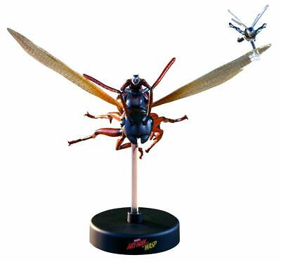 Ant-Man on Flying Ant and the Wasp Hot Toys Miniature Collectible Set