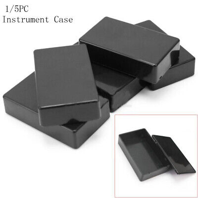 Electronic Durable ABS Project Box Enclosure Instrument Case Plastic