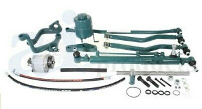Ford / New Holland Power Steering Conversion Kit 2000 3000 3600 3610 4000