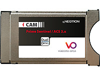 NEW! Neotion 8039 Viaccess CI 3.X Retail Neotion
