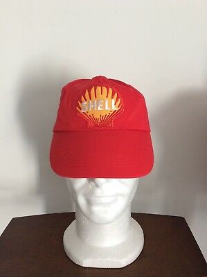 Ca-A250 Casquette Shell / Neuf / Taille Unique Adulte