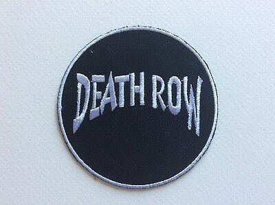 Sonic Youth 5,5 8 CM New M263 Patch Patch Aufnaher Toppa