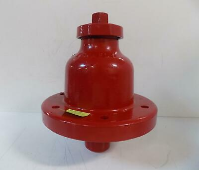 Kennedy Valve Fire Hydrant Cap