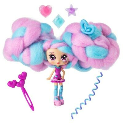 New Kids Candylocks Doll  Assortment For 4 Years +( One Supplied)