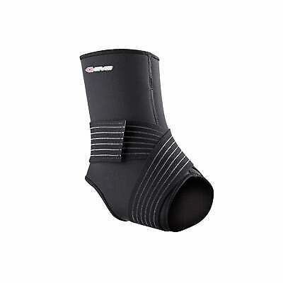 Evs Protection Adult As14 Ankle Stabilser Mens Body Armour Brace - Black