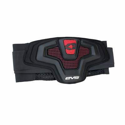 Evs Protection Celtek Kidney Belt Boys Body Armour - Black One Size