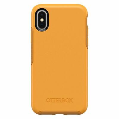 OtterBox SYMMETRY SERIES Case for iPhone X / XS (ONLY) - Aspen Gleam