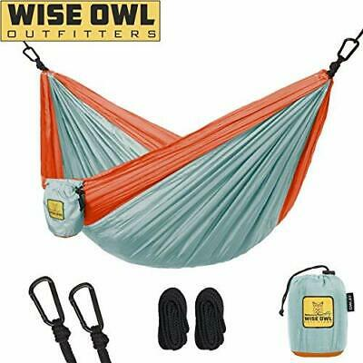 Wise Owl Outfitters Kids Hammock for Camping The Owlet Kid For Children