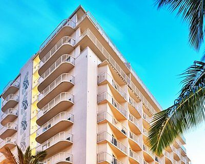 Wyndham Waikiki Beach Walk, 505,000 Points, Annual, Timeshare, Deeded