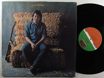 JOHN PRINE Self Titled ATLANTIC SD 8296 LP VG+