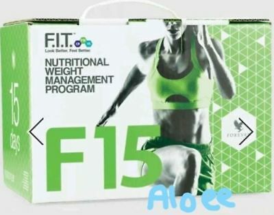 Forever Living F15 ⭐️⭐️⭐️- BEGINNER OR INTERMEDIATE OR ADVANCED - CHOCOLATE