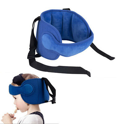 Child Head Protection Neck Relief Head Support Travel Car Seat Stroller