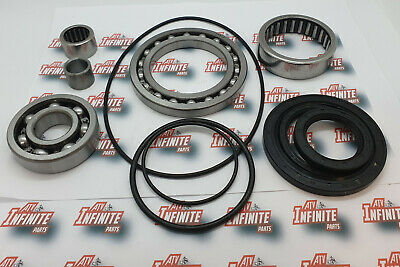 Yamaha Beartracker 250cc Rear Diff Differential Bearing & Seal Kit