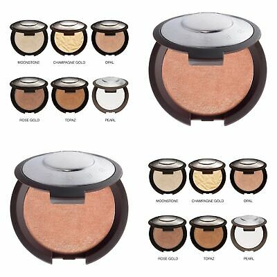 Becca Shimmering Skin Perfector Highlighter Rose Gold Opal Moonstone Pearl