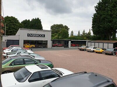 FREEHOLD Commercial property for sale or Rent GARAGE CAR SALES CHIPPING CAMPDEN
