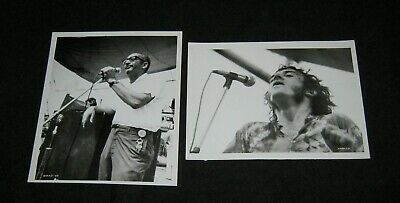 Original WOODSTOCK Photo Stills Trimmed I WILL SELL INDIVIDUALLY JOE COCKER