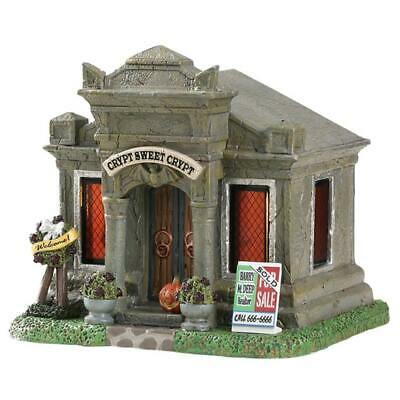 lemax spooky town first time buyers #85313 (2018 collection) halloween ceramic