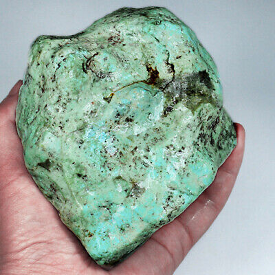 2590Ct 100% Natural Untreated SLEEPING BEAUTY Turquois Rough Specimen MYTg49