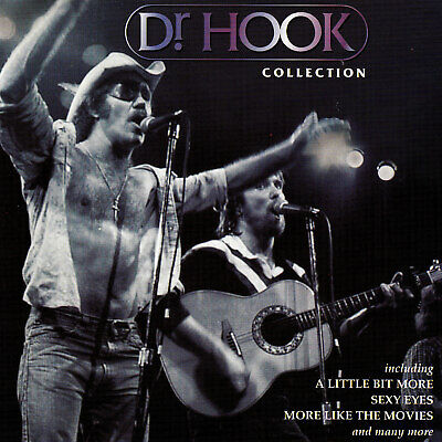 ** Dr. Hook & The Medicine Show / The Collection - 2 Cd Set