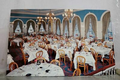 New York NY Whyte Dining House Postcard Old Vintage Card View Standard Souvenir