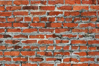 8 SHEETS EMBOSSED BUMPY PAPER BRICK stone wall 21x29cm SCALE  1//12 #242Ct5