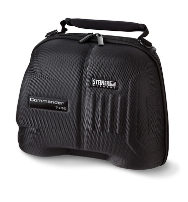 Steiner Semi-Hard Case For Commander & Navigator Series Marine Binoculars - New