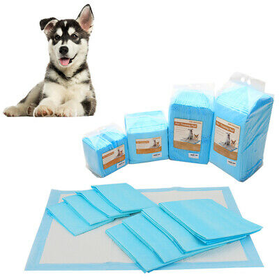 90*60CM Extra Large House Training Pads For Puppies And Dogs Pet Dog Toilet Mats