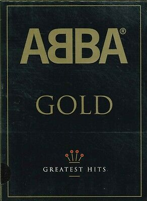 "ABBA ""Gold - Greatest Hits"" Best Of DVD (Slidepack)"