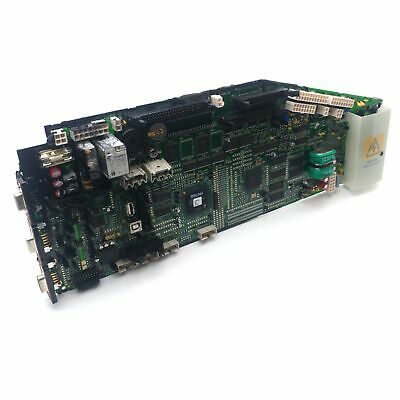 Linx AS13592 Main Control Board for Linx 6800 Printer *Dried Ink Dead Batteries*