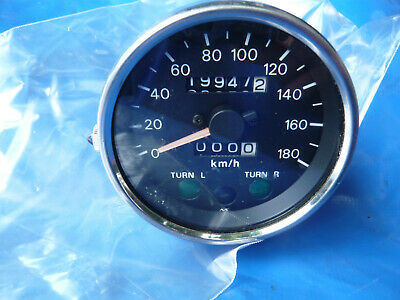 Kawasaki  VS 750 Intruder Tacho Tachometer Instrument Cockpit Armatur Gauges