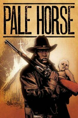 Pale Horse by Michael Alan Nelson 9781608860371 | Brand New | Free UK Shipping