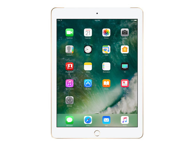 "Apple MPG42-EU A1  9.7-"" iPad Wi-Fi + Cellular - 5th generation - tablet - 32 GB"