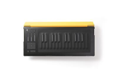 NEW! Roli ROL-000874 RISE 25 Flip Case - Amber   To protect your RISE 25