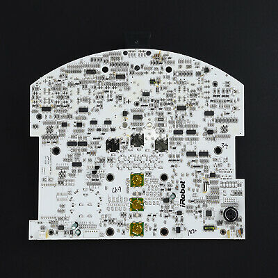For Irobot Roomba 550 560 650 610 630 Series PCB Motherboard Spare Parts 2019