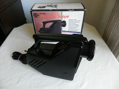 Projecta Scope Photo Projector Tracer Image Projection Lightbox Artograph